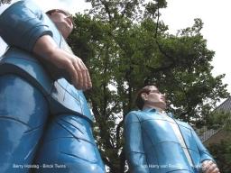Berry Holslag - Binck Twins-2