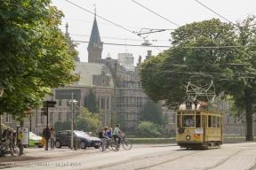 Oude_trams_-_Korte_Voorhout-01