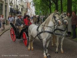 Koetsjes Lange Voorhout-02