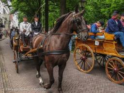 Koetsjes Lange Voorhout-14