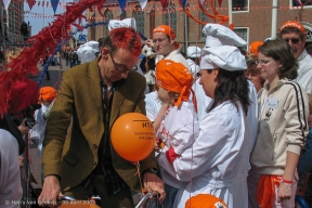 Koninginnedag 2005 Scheveningen (12 van 59)