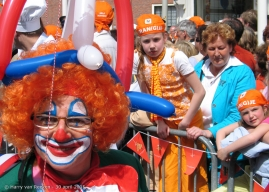 Koninginnedag 2005 Scheveningen (13 van 59)