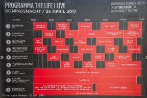 00-The Life I Live 2017