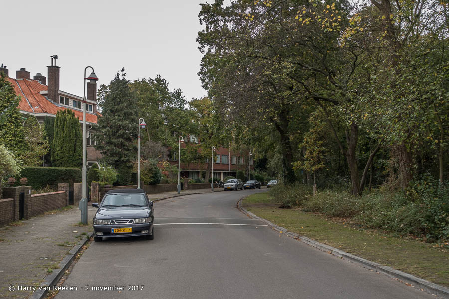 Montfoortlaan, van - Benoordenhout-2