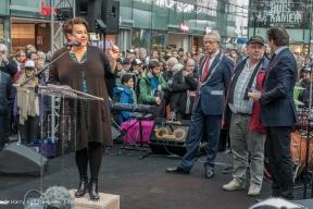opening den Haag CS -07