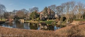 Groot Hertoginnelaan-Pano