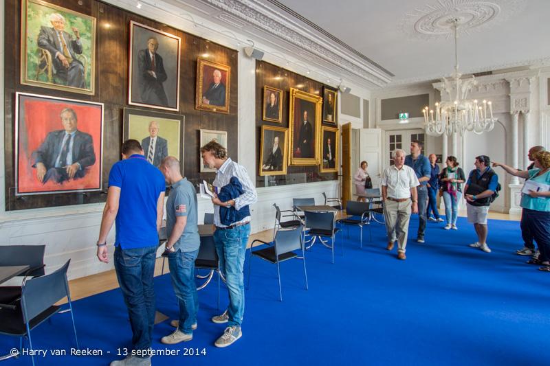 Binnenhof-Tweede Kamer-3