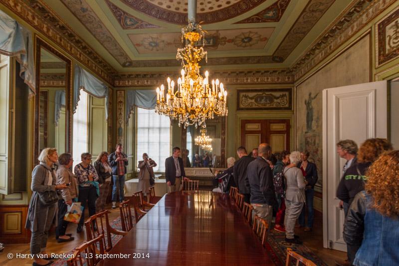 Binnenhof-Tweede Kamer-6