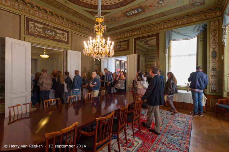 Binnenhof-Tweede Kamer-7