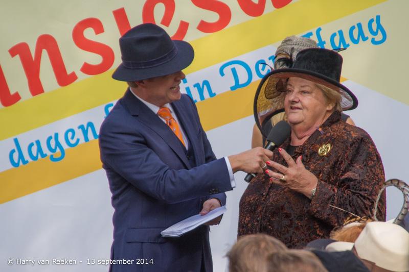 Lange Voorhout - PrinsjesHatwalk-02
