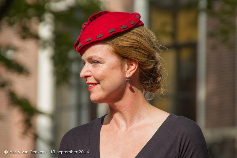 Lange Voorhout - PrinsjesHatwalk-06