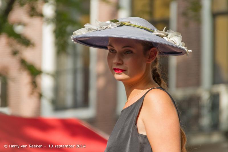 Lange Voorhout - PrinsjesHatwalk-07