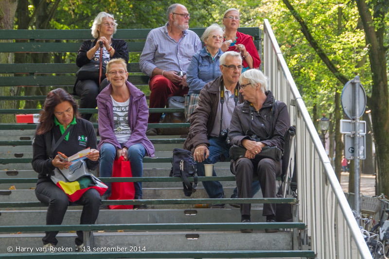Lange Voorhout - PrinsjesHatwalk-10