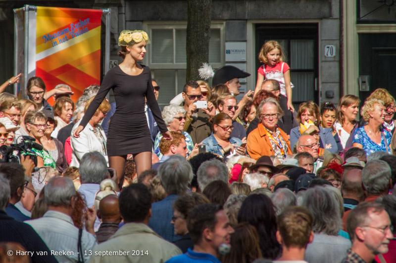 Lange Voorhout - PrinsjesHatwalk-11