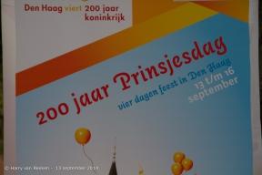 200 jaar Prinsjesdag