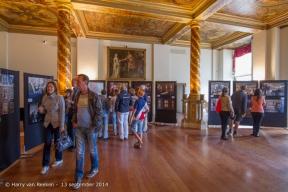 Binnenhof-Eerste Kamer-1