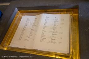 Binnenhof-Tweede Kamer-1