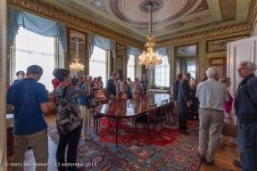 Binnenhof-Tweede Kamer-4