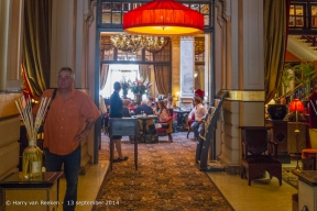Lange Voorhout - Hotel des Indes - Pop up museum-2