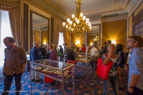 Lange Voorhout - Hotel des Indes - Pop up museum-3