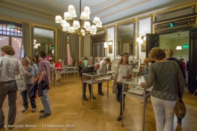 Lange Voorhout - Hotel des Indes - Pop up museum-4