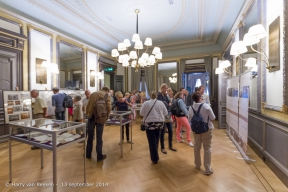 Lange Voorhout - Hotel des Indes - Pop up museum-5