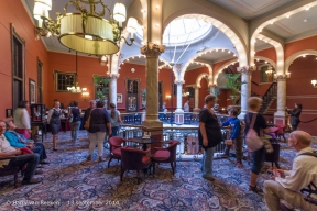 Lange Voorhout - Hotel des Indes - Pop up museum-6