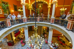 Lange Voorhout - Hotel des Indes - Pop up museum-8