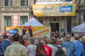 Lange Voorhout - PrinsjesHatwalk-12
