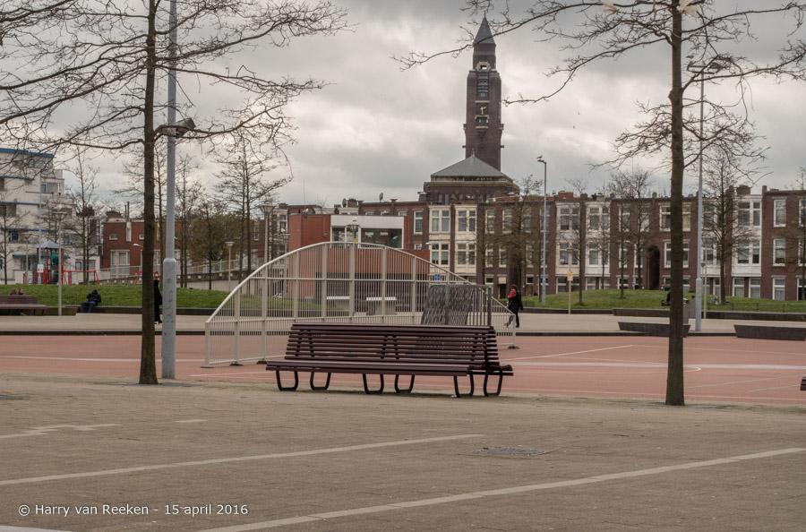 Schalk Burgerplein-2