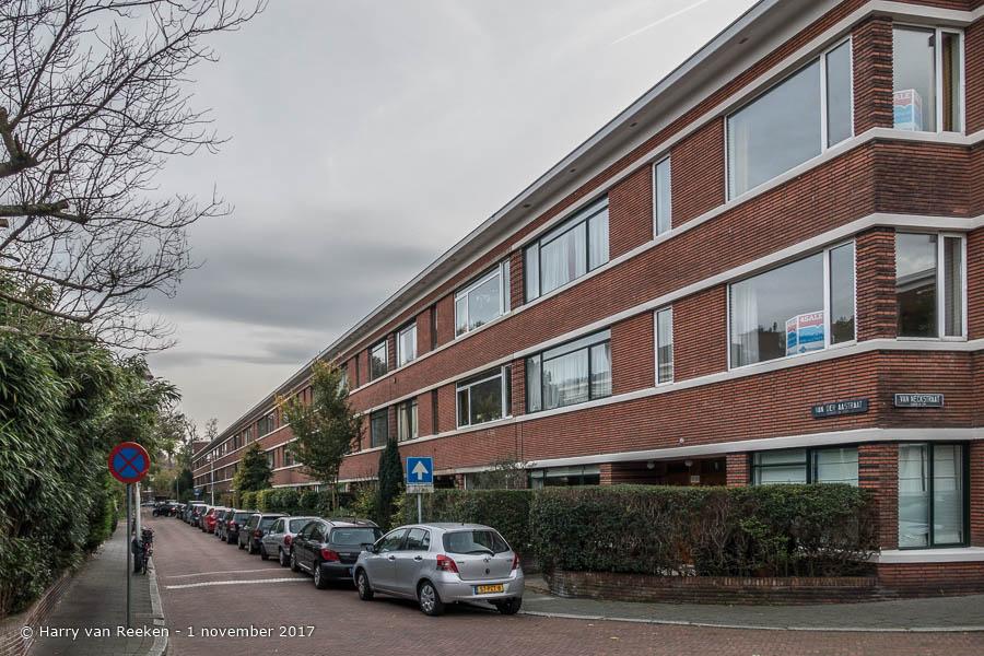 Aastraat, van der - Benoordenhout-4