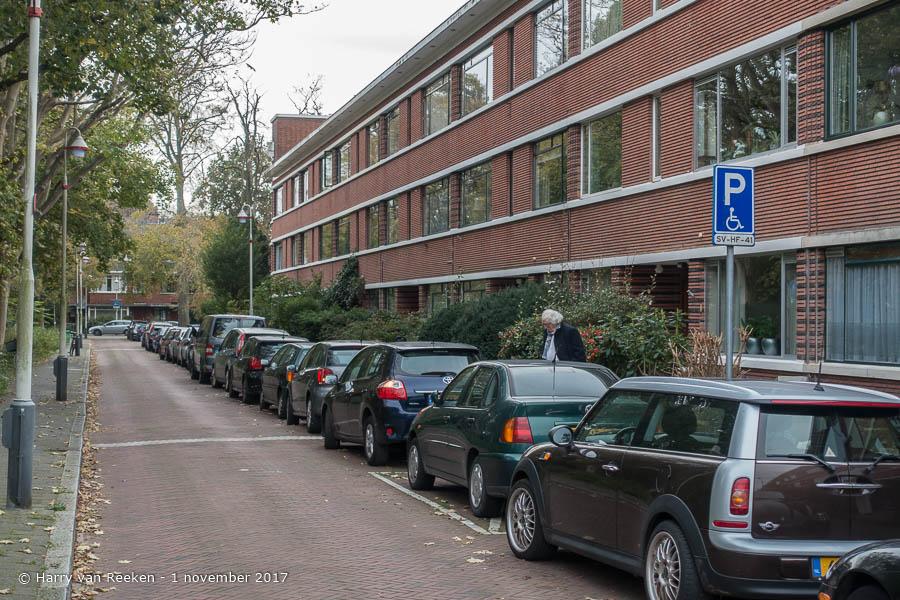 Aastraat, van der - Benoordenhout-6