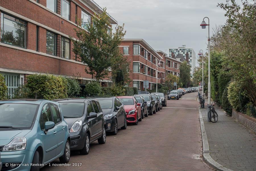 Aastraat, van der - Benoordenhout-7