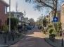 Bomen-Bloemenbuurt - wijk 12 - Straten A