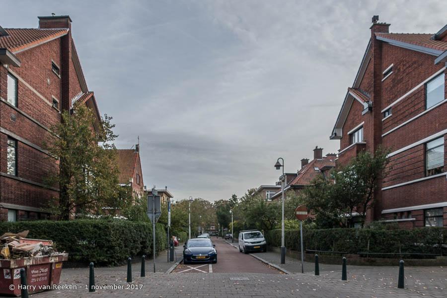 Akenstraat, van Benoordenhout-1