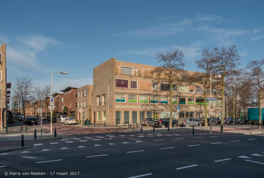 Alberdingk Thijmstraat - Hasenbroekstraat (1 van 2)
