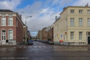 Alexanderplein - Archipelbuurt -1