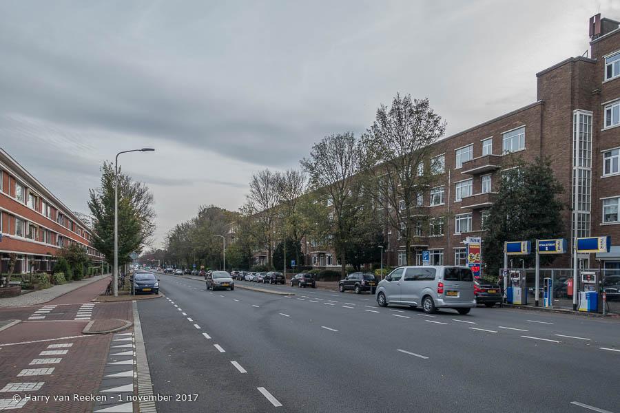 Alkemadelaan, van - Benoordenhout -12