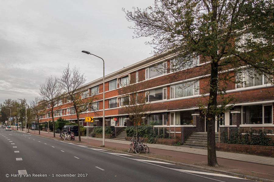 Alkemadelaan, van - Benoordenhout -13
