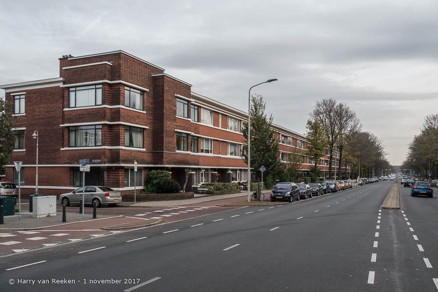 Alkemadelaan, van - Benoordenhout -14