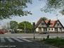 Westbroekpark - Wijk 03 - Straten A