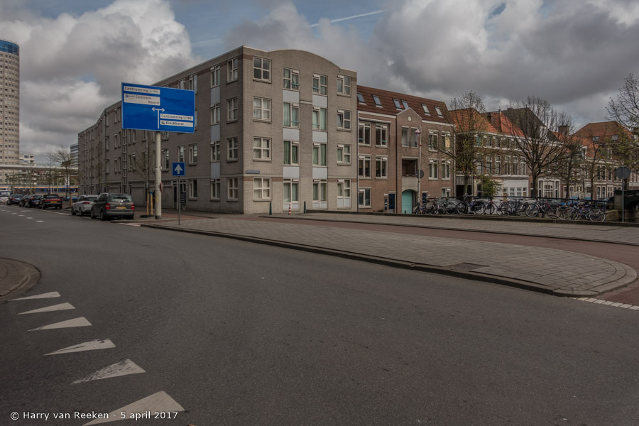 Ammunitiehaven - Boomsluiterskade (1 van 1)