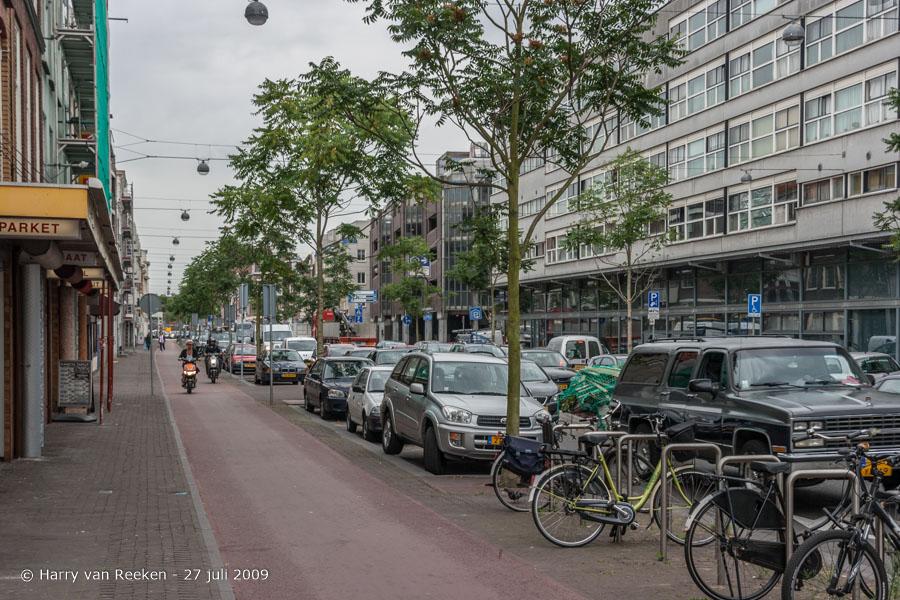 Amsterdamse Veerkade-20090727-02