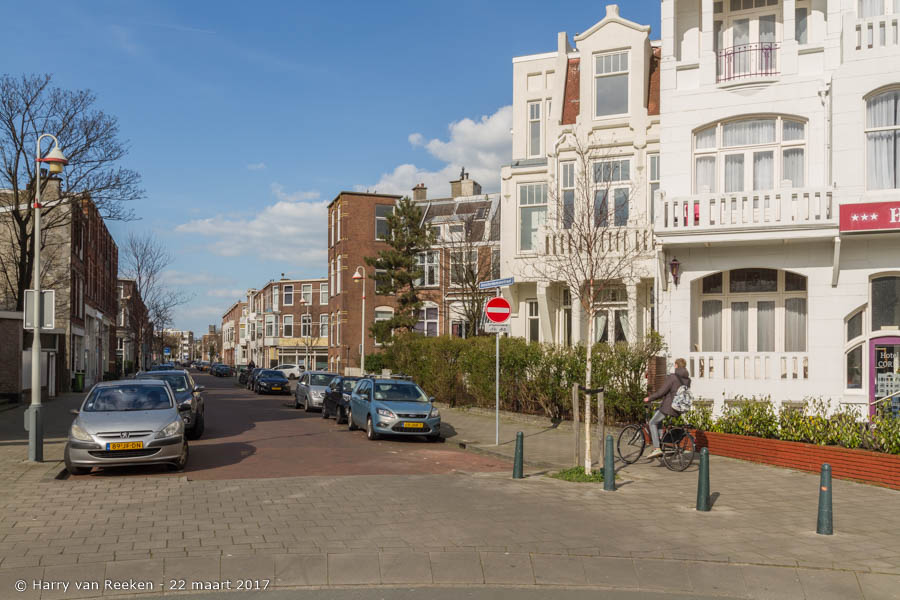Amsterdamsestraat - Badhuisweg (1 van 1)