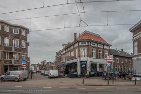 Ankerstraat - Zeilstraat