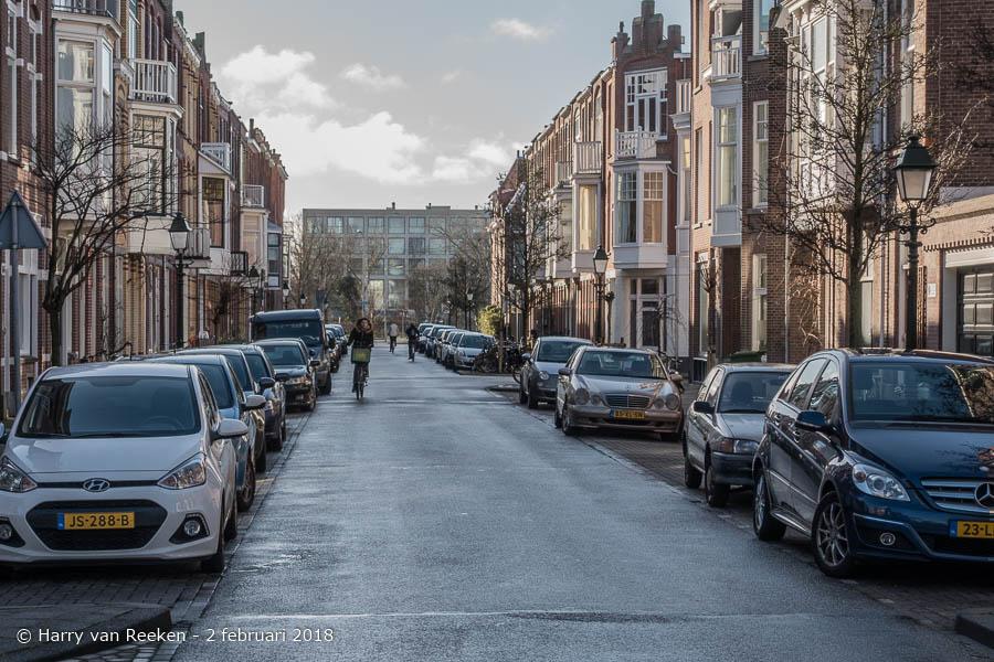 Antonie Heinsiusstraat, 2e -2