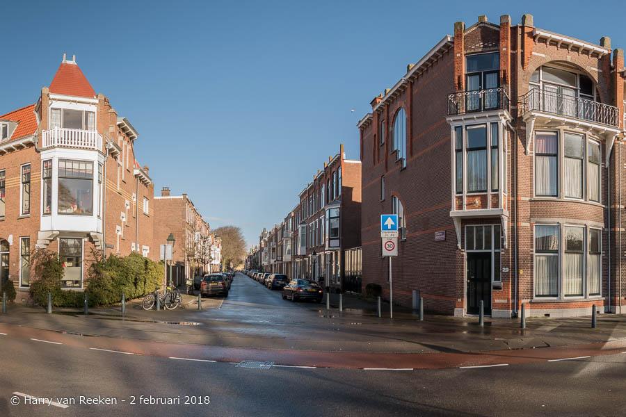 Antonie Heinsiusstraat, 2e -4-Pano