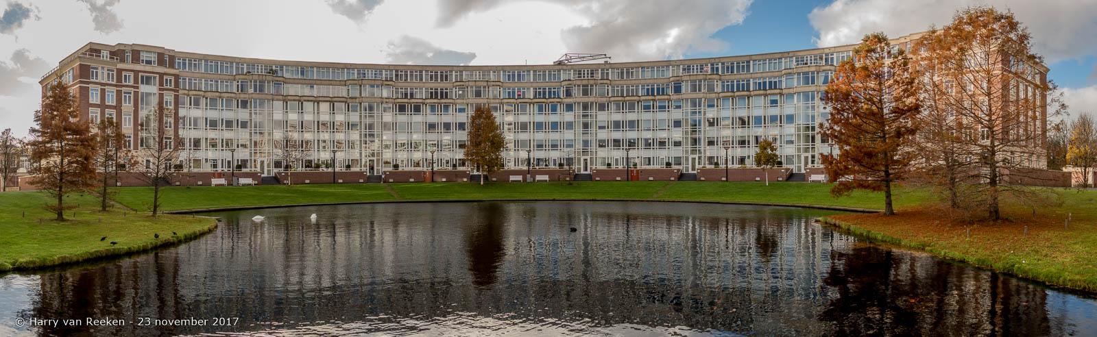 Burgemeester De Monchyplein - Archipelbuurt - pano -6