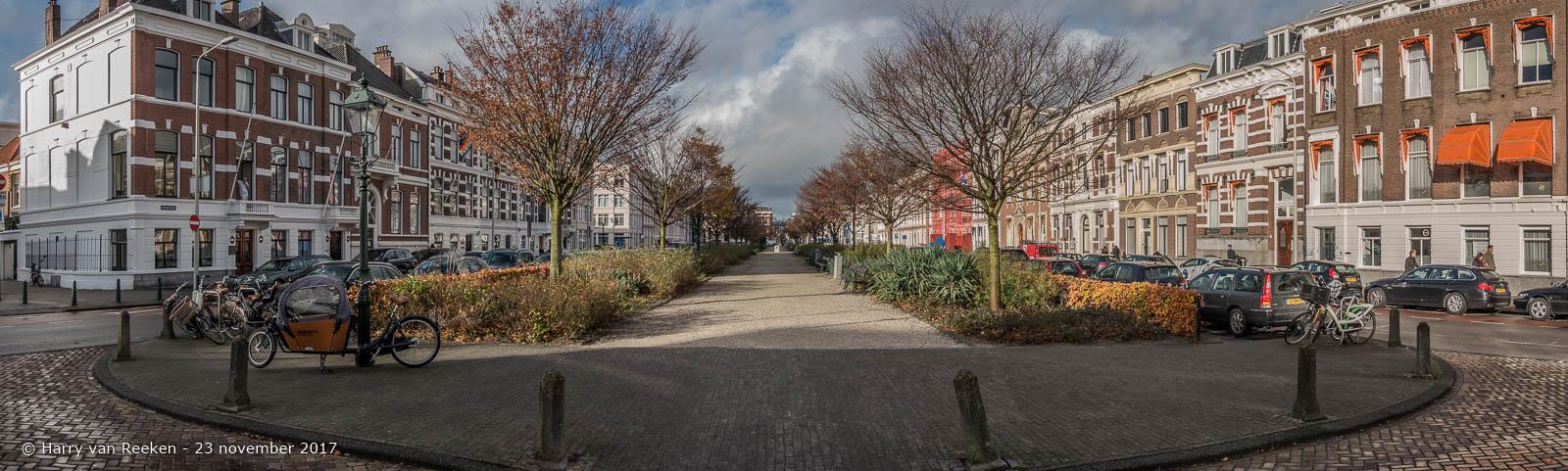 Nassauplein - Archipelbuurt - pano 2