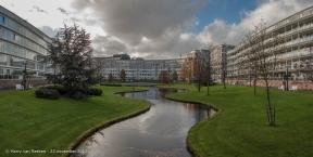 Burgemeester De Monchyplein - Archipelbuurt - pano -2